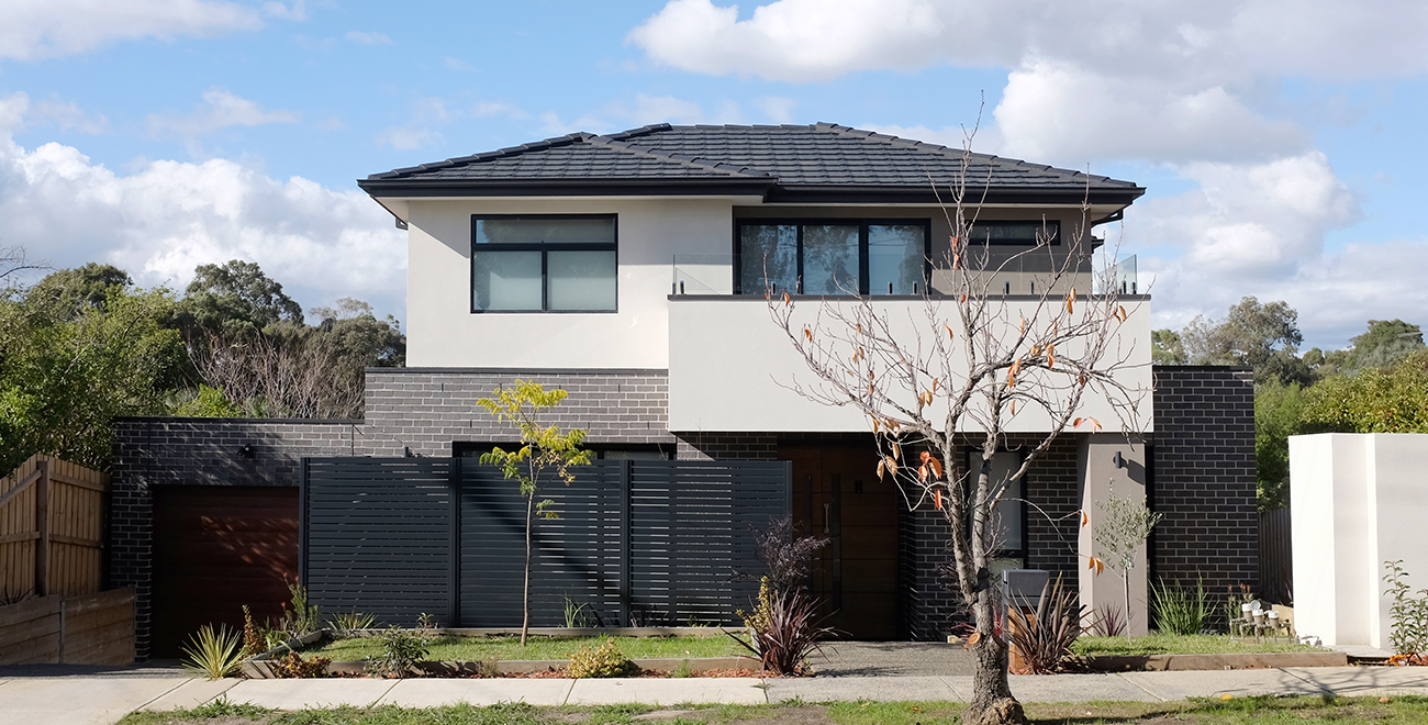 2 townhouses-boxhill north-single