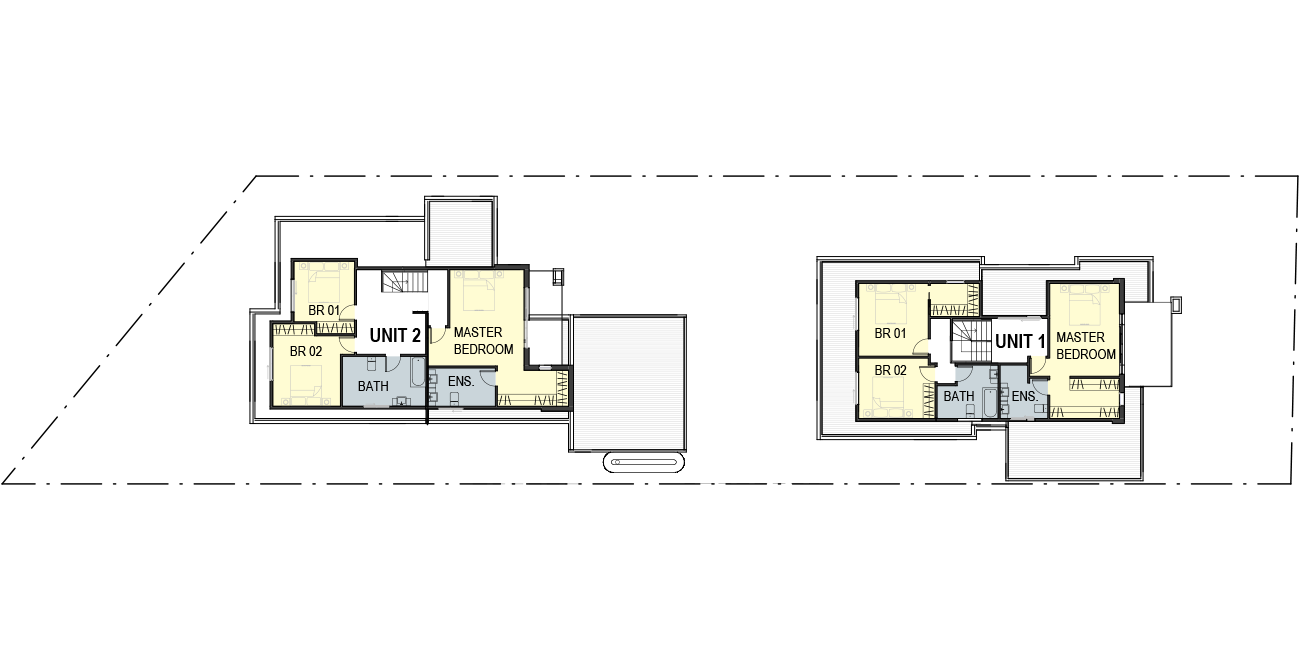 2 townhouses-boxhill north-single6