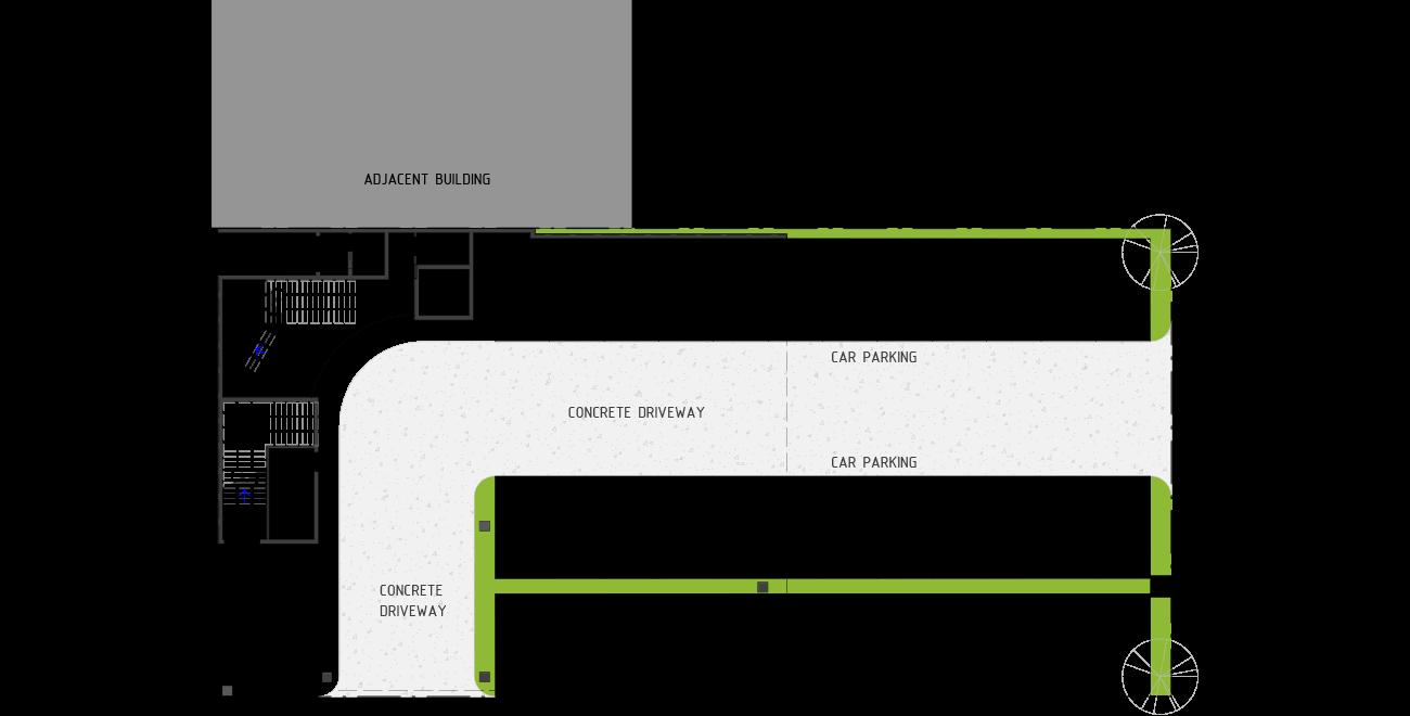 Restaurant Development – Point Cook – floorplan1