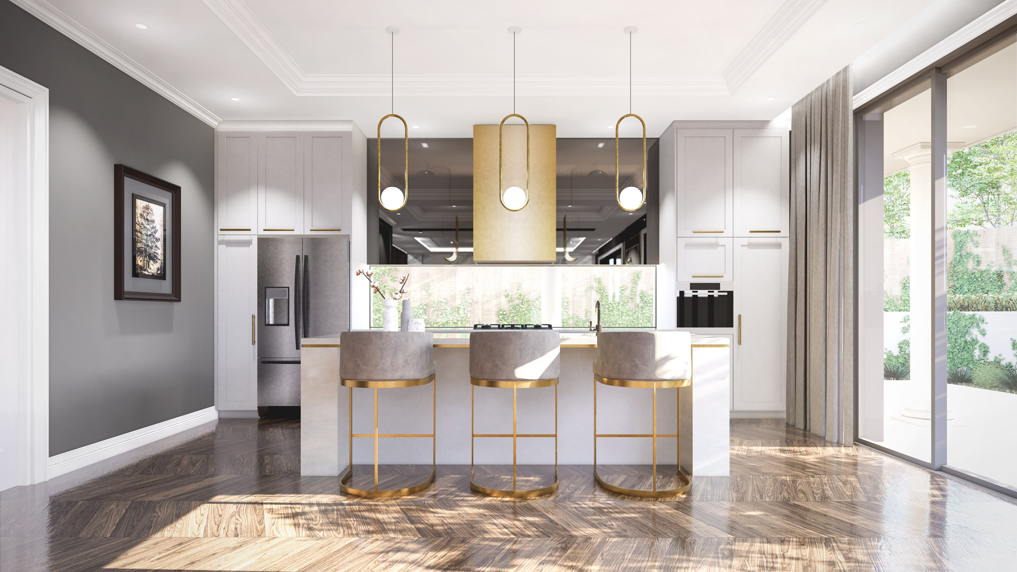 Parkland-House-Kitchen