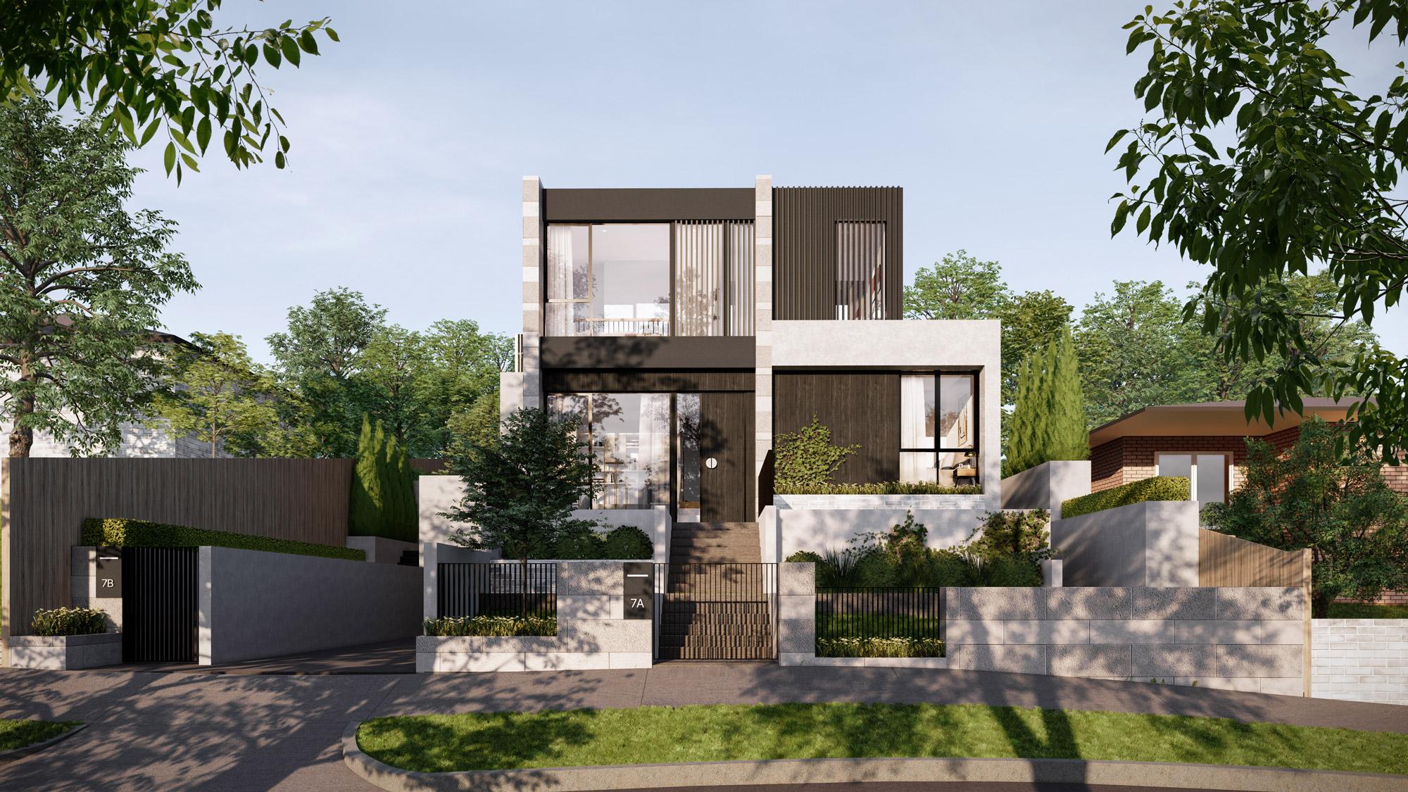 Winfield-Residence-Facade